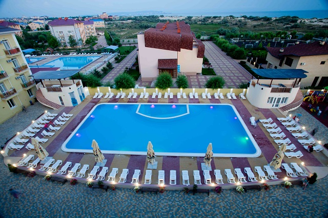 Отель «Venera Resort»