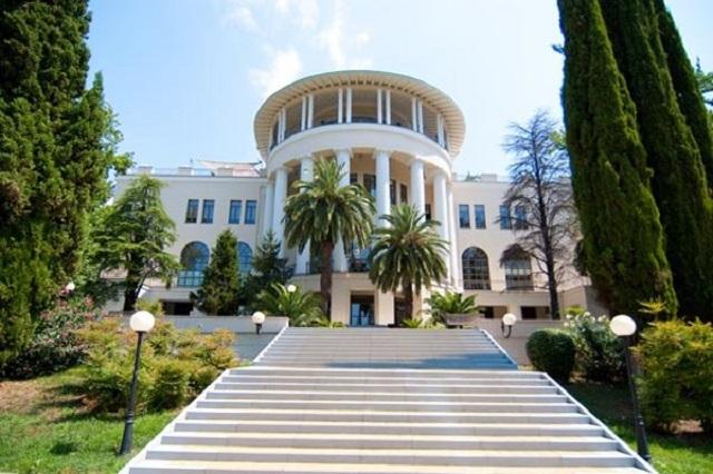 Grand Hotel&SPA «Родина»